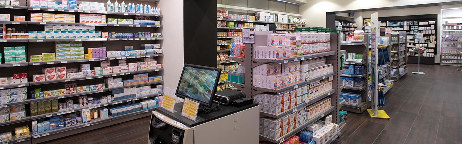 Farmacia Vagnino