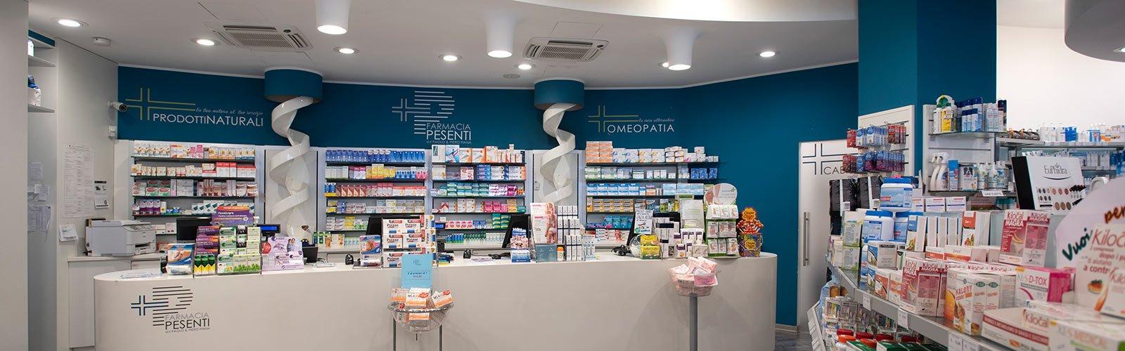 Farmacia Pesenti