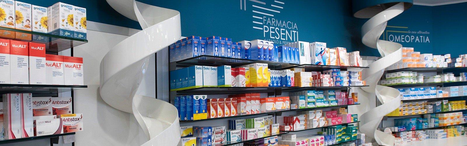 Magazzini robotizzati per farmacie - Bertero Technologies