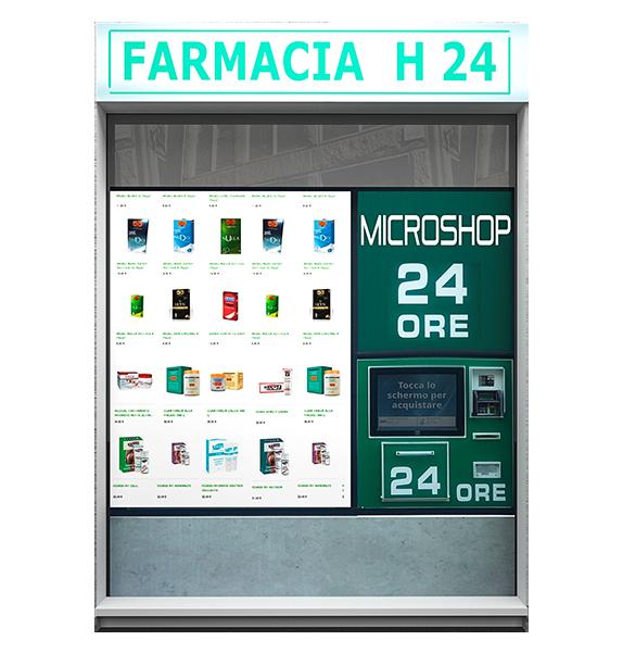 Microshop 24h